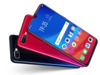 OPPO F9 with VOOC Flash Charge and Waterdrop Screen Design to Launch on August 15