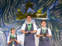 Starbucks Philippines Coffee Ambassador, Steaven Bueno to compete in Asia Pacific Regional Championships