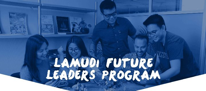 """Lamudi To Seek Out """"Brilliant Young Minds"""" for Internship Program"""