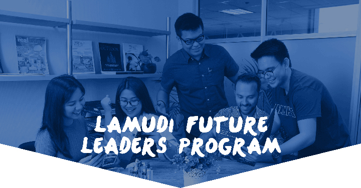 "Lamudi To Seek Out ""Brilliant Young Minds"" for Internship Program"