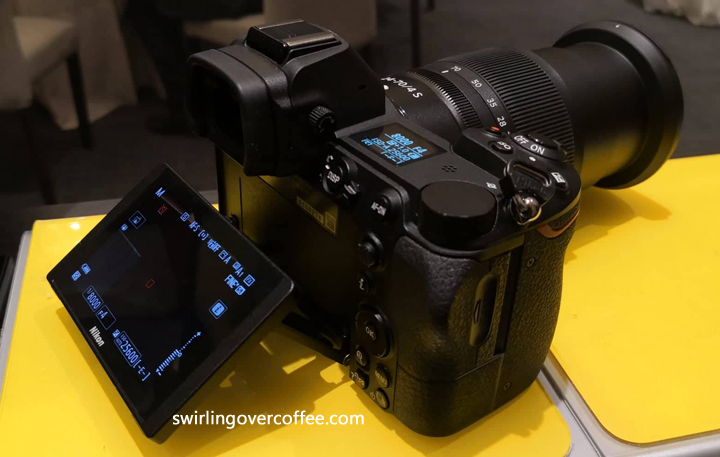 Nikon Z 7 specs, Nikon Z 7 features, Nikon Z 7 price, Nikon Z 7 review