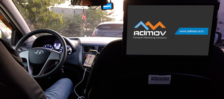 AdMov Revolutionizes Advertising with Facial Detection Technology
