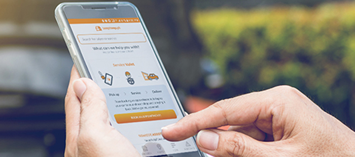 Car ownership made worry-free with beepbeep.ph
