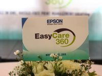 Epson eases print management through EasyCare360