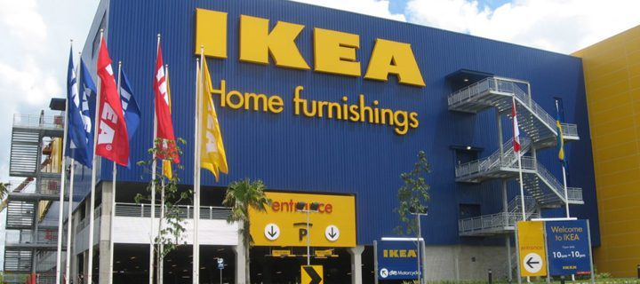 World's largest IKEA store coming to Mall of Asia 2020 Bringing affordable home furnishings, Swedish meatballs and jobs!