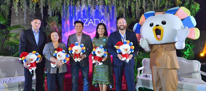 Lazada Pledges to Cultivate Eight Million eCommerce Entrepreneurs and SMEs by 2030
