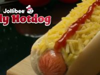 Bring EPIC to your snack time with Jolly Hotdog!