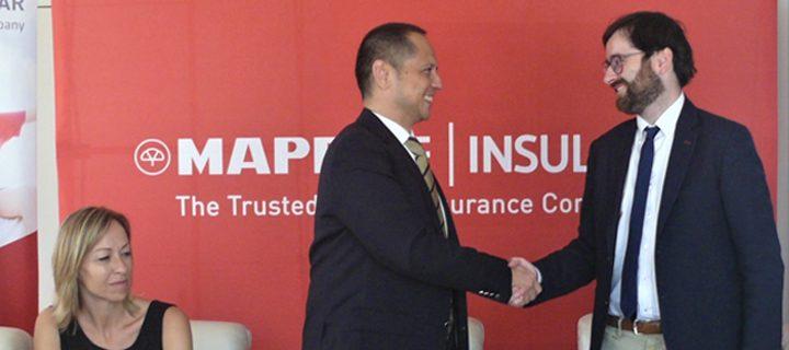 MAPFRE Insular signs sponsorship deal with La Camara