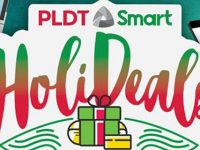 PLDT and Smart ring in Christmas with 'Holideals,' their biggest holiday sale