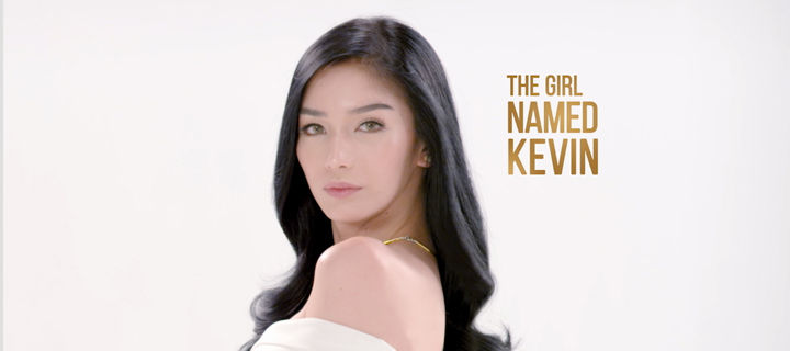 Pantene Philippines empowers the fight for pride with this inspirational short film with  the Philippine's first transgender hair care ambassador Kevin Balot