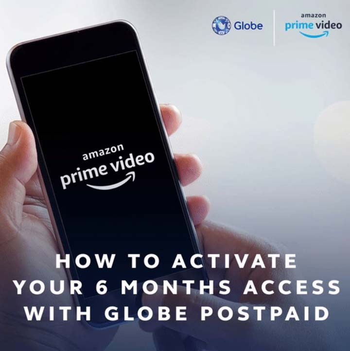 Activate Amazon Prime Video in a Few Easy Steps