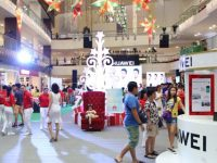 Wish Granted: Huawei Shares Christmas Joy with Filipino Fans