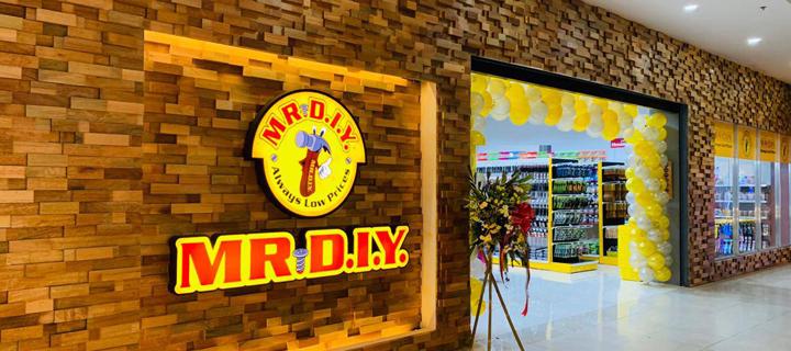 Malaysian Retailer MR. D.I.Y. wins 2018 World Branding Awards