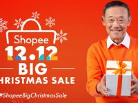 Shopee wraps up a record-breaking 2018  with over 12 million orders on 12.12 Big Christmas Sale