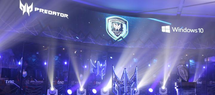 Neon Esports reigns in Predator League 2019: DOTA 2 Finals