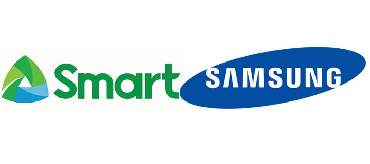 Smart, Samsung Philippines tie up to encourage Filipino mobile users to upgrade to LTE