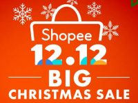 Mineski Infinity Partners with Shopee for the 12.12 Big Christmas Sale