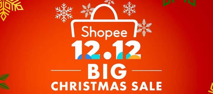Mineski Infinity Partners with Shopee for the 12.12 Big Christmas Sale