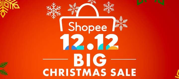 Digital Walker's Super Saver Sale Deals at Shoppee
