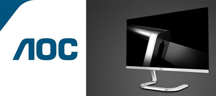 AOC Monitors continuously dominating the PH Market in monitor sales