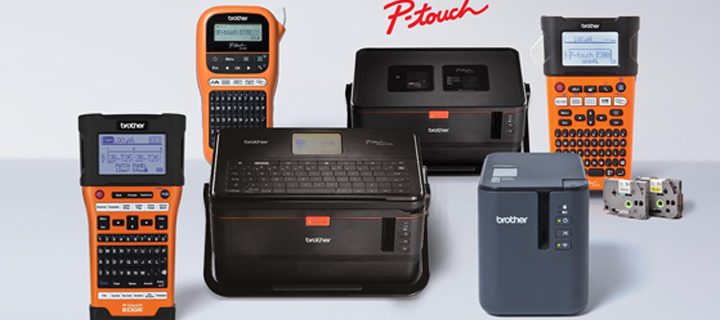 Save as much as PHP 13,995 on Brother Labellers with P-Touch Bundle Deals!