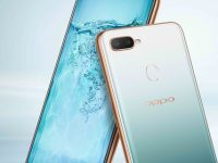 Support Philippines' island beauty with OPPO F9's new stunning colorway: Jade Green
