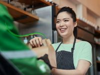 More to order from – GrabFood adds 12 new restaurant-partners