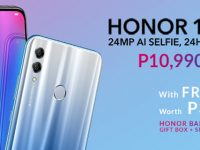 Honor 10 Lite hits Philippine shores, offers style and performance that fit your budget