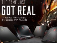 MSI Unveils All New GS75 Stealth and Full Gaming Laptop Lineup with the Latest NVIDIA® GeForce RTX™ Graphics