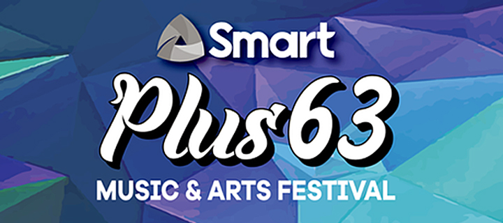 Smart powers Plus63 Music & Arts Festival headlined by Kid Ink, Dada Life