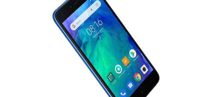 Xiaomi releases Redmi Go smartphone at PHP 3,990