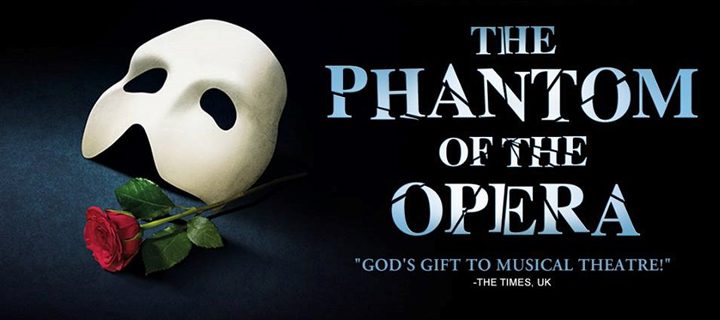 PLDT and Smart bring back spell-binding musical 'The Phantom of the Opera' to Manila