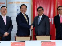 Tongdun International partners with BPI, offers solutions to help boost bank's SME services