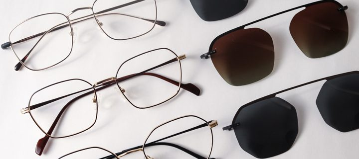 Starfinder Optical launches a new fashion-forward eyewear