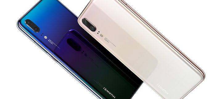 The King of Smartphone Photography, the Huawei P20, is now within your reach at a whopping 30% off!
