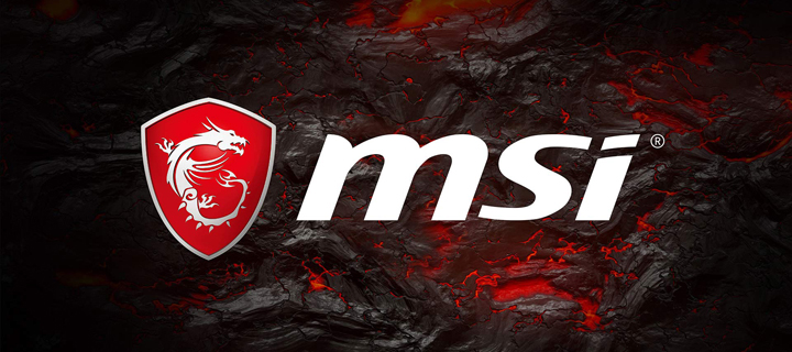 MSI Dragon Army gathering 2018!