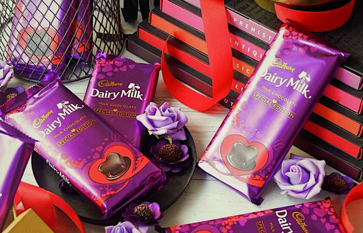 """Pop Your Heart Out"" at Cadbury's Free Valentine Concert"