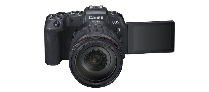 Canon introduces an exciting addition to its best-selling EOS R range – the  Canon 0dba1840c09ad