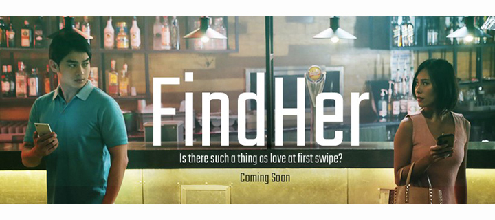 Smart gives all the feels this Valentine season with online series 'FindHer' on Feb. 9