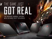 MSI Gaming Laptop PH announces price and specs for the latest NVIDIA® GeForce RTX™ Graphics Card