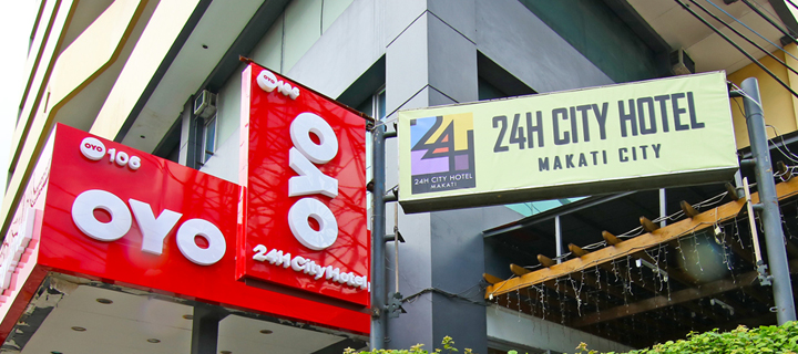OYO Hotels Launches Operations in Philippines; To Invest Upwards of $50 Million