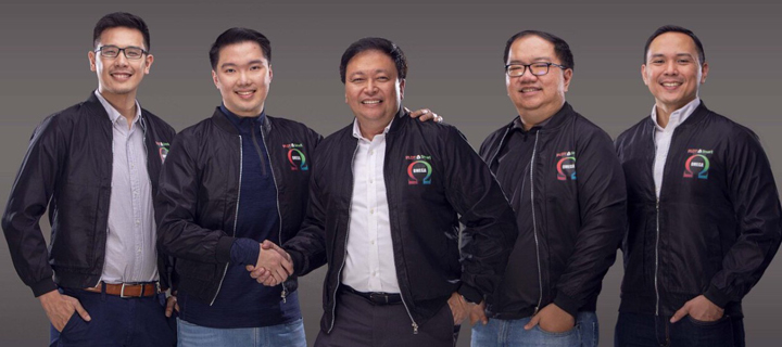 PLDT, Smart launch pro gaming team 'Omega' for country's first franchise-based esports league