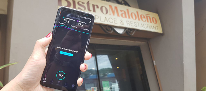 More Smart LTE users in Bulacan amid network upgrades