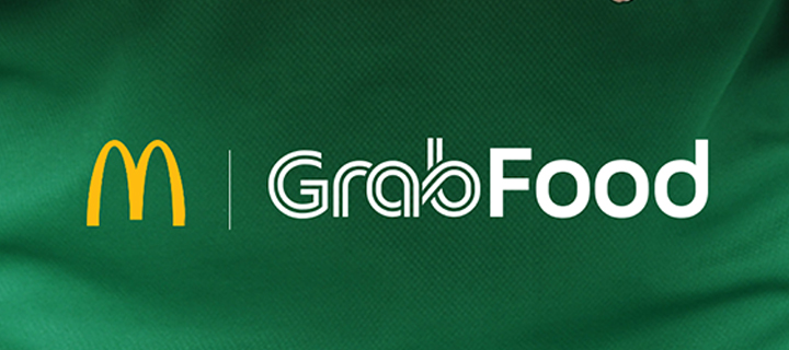 Score free Chicken McNuggets with GrabFood