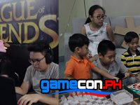 Gamecon Philippines 2019 happens on April 6-7 at SMX Convention Center