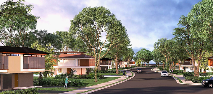 Luxurious Trava sets the standard for future homes
