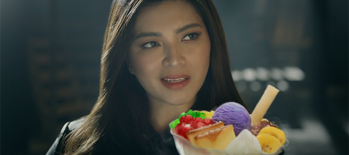 Crave for creamiest Pinoy Halo-Halo in new Mang Inasal TVC