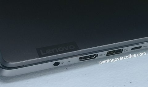 Lenovo IdeaPad 530S 14-inch Review – an MX 150-equipped Notebook with a Premium Build