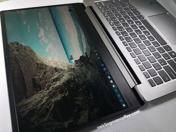 Lenovo IdeaPad 530S 14-inch Review – an MX 150-equipped Notebook