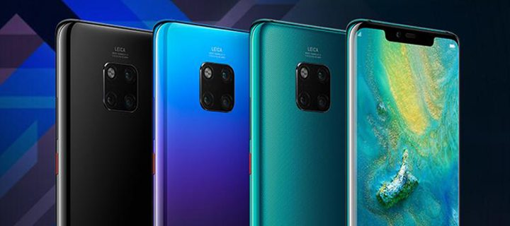 Watch out for Huawei's premium phones price cut!